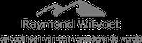 Raymond Witvoet, spiegelingen van een veranderende wereld Logo